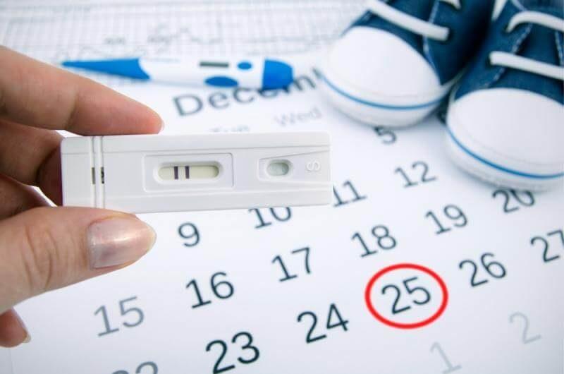 بالصور اعراض الحمل الاكيدة بعد تاخر الدورة , متى تظهر اعراض الحمل الاكيدة 617 6