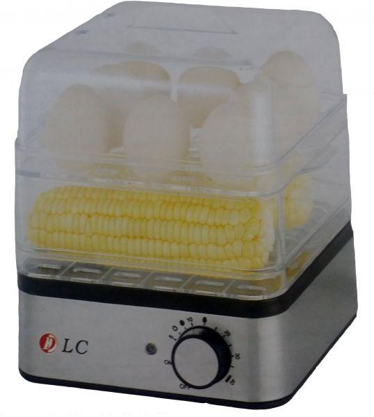 صورة جهاز سلق البيض , جهاز رائع وسهل الاستعمال لسلق البيض