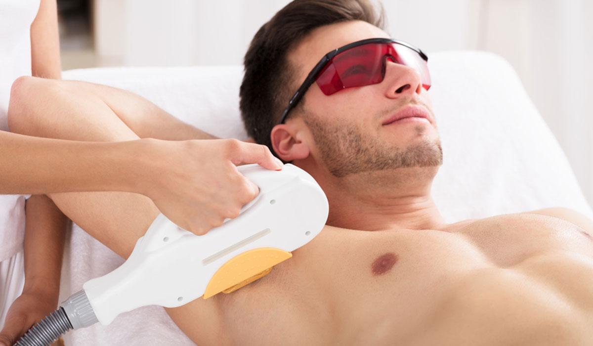 صور ازالة الشعر للابد للرجال , طرق مجربة لازالة الشعر للابد عند الرجال