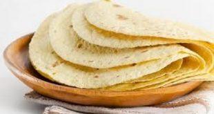 بالصور طريقة عمل خبز التاكو , طريقة سهلة وسريعة لعمل خبز التاكو اللذيذ 866 12 310x165