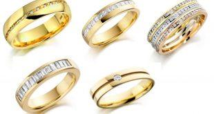 بالصور الخاتم الذهب في المنام , تفسير رؤية الخاتم الذهب فى المنام 896 12 310x165