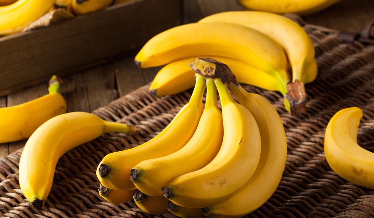 صورة في المنام موز , تفسير رؤية الموز فى المنام