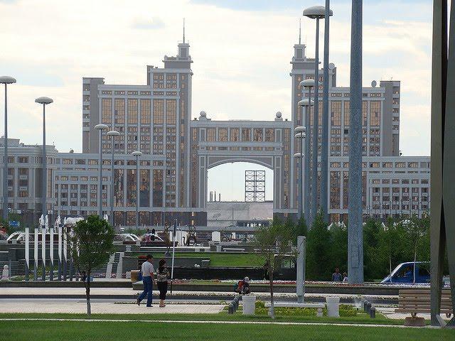 صورة اين تقع كازاخستان , الموقع الجغرافي لمدينة كازاخستان 961 1