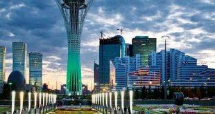 صور اين تقع كازاخستان , الموقع الجغرافي لمدينة كازاخستان