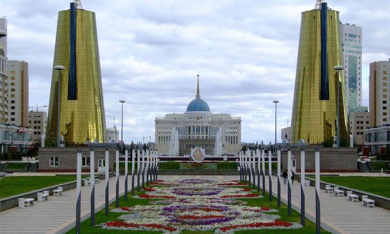 صورة اين تقع كازاخستان , الموقع الجغرافي لمدينة كازاخستان 961 2