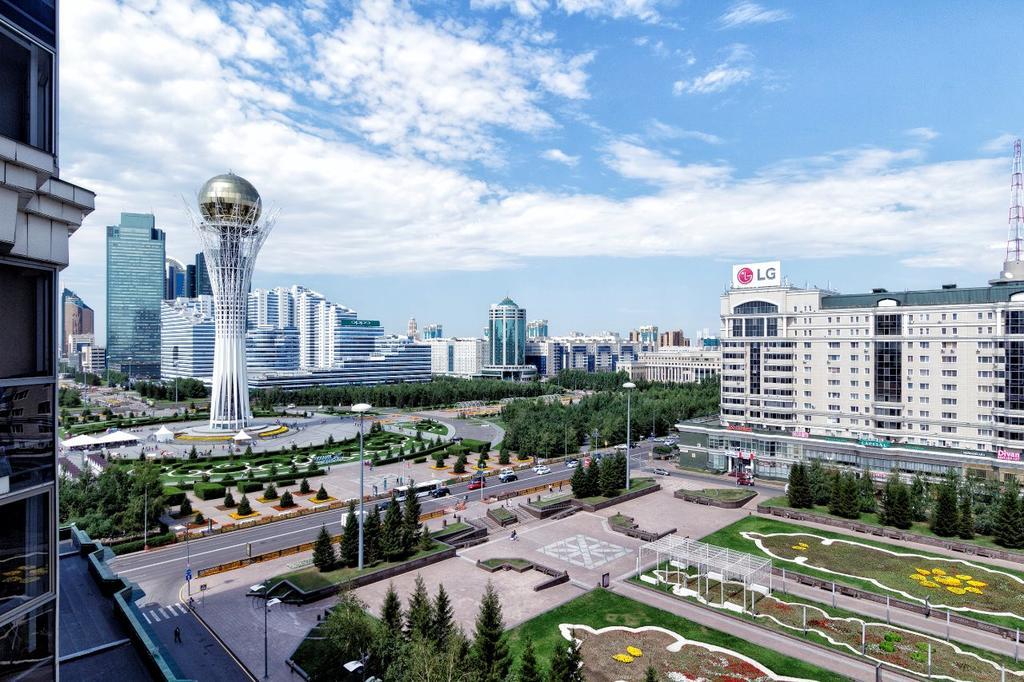 صورة اين تقع كازاخستان , الموقع الجغرافي لمدينة كازاخستان 961 5
