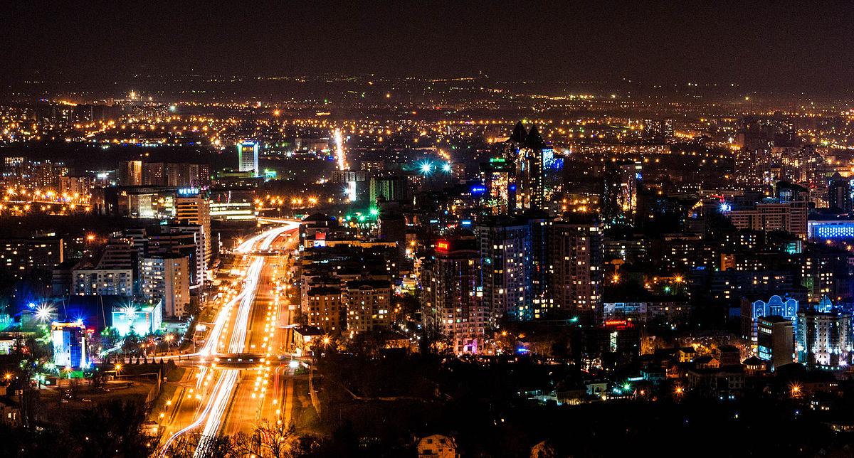 صورة اين تقع كازاخستان , الموقع الجغرافي لمدينة كازاخستان 961 6