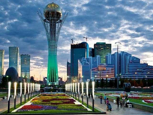 صورة اين تقع كازاخستان , الموقع الجغرافي لمدينة كازاخستان 961