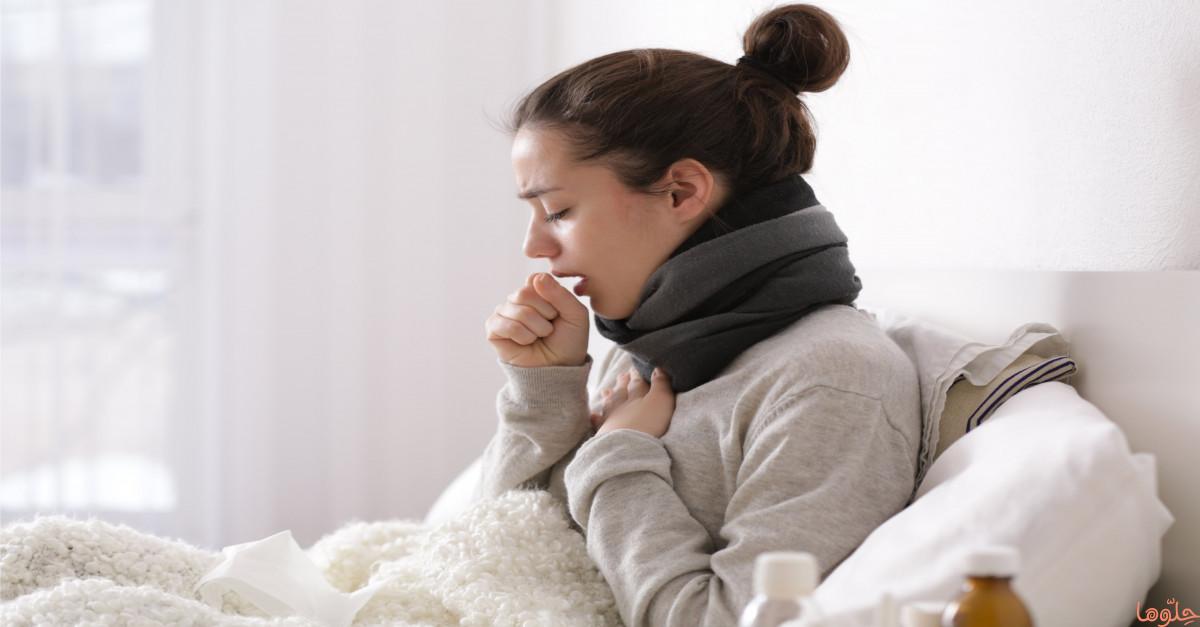 صور علاج الكحة الشديدة , ماهو علاج الكحة الشديدة