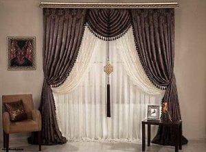 صورة اجمل ستائر غرف النوم , اروع ستائر غرف النوم
