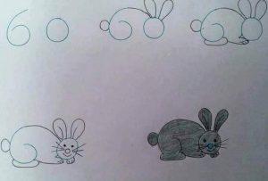 صورة رسومات جميلة وبسيطة للرسم , رسومات سهلة جدا unnamed file 20 300x203