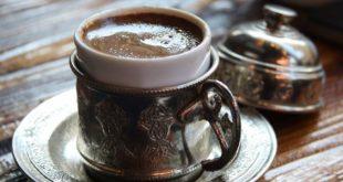 صور افضل طريقة لعمل القهوة , طريقة جميلة لعمل القهوة
