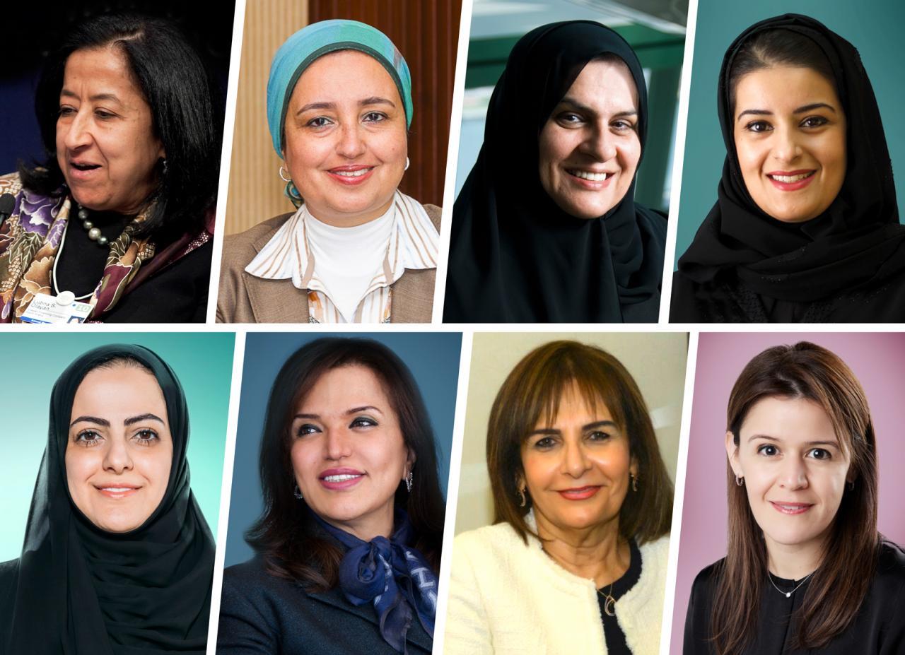 صور اغنى نساء العالم العربي , لايوجد احد يمتلك اموال اكثر من هؤلاء السيدات