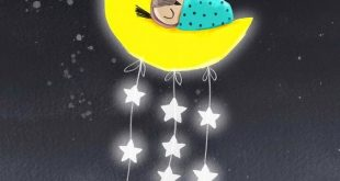 صورة بطاقات ليلة سعيدة , اجمل صور بطاقات قبل النوم