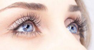 صور تكبير العيون بالاعشاب , من الطبيعية احصلي علي عيون واسعة