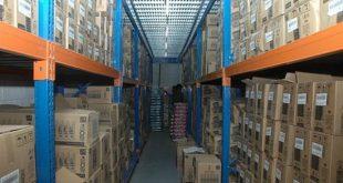 صور غرفة تحت الارض لتخزين المواد الغذائية , مخازن في البدرووم مجهزة