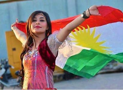 صورة صور بنات كرديات , اجمل فتيات من كردستان