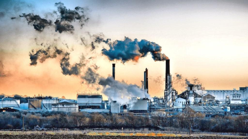 صورة موضوع تلوث البيئة , الضرر الذي يشكلة التلوث علي صحتنا