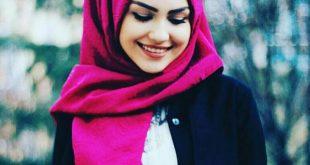 صور اجمل صور بنات محجبات في العالم , احلي الفتيات يرتدون تاج الاسلام علي راسهم