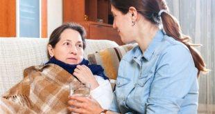 صور تفسير مرض الام في المنام , ما معني معناه الام من مشاكل في صحتها في الحلم