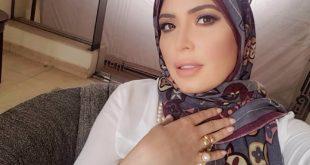 صورة عبير صبري بالحجاب , الفنانة عبير صبري بعد الاعتزال عن الفن