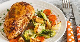 صور اكلات صحية للرجيم بالصور , وصفات الطعام التي تساهم في حرق الدهون