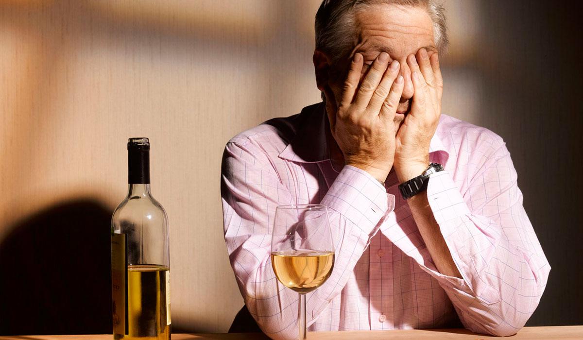 صور علامات شارب الخمر , تعرف على علامات الخمر