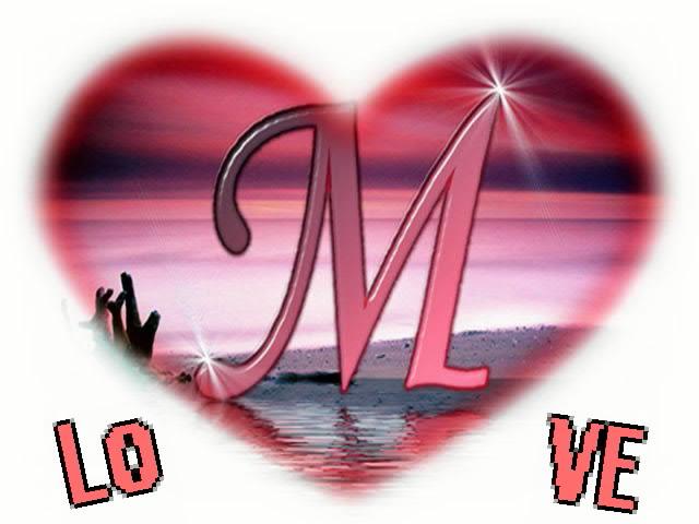 صور صور لي حرف m , اجمل صور لحرف m