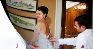 صور العريس والعروسه ليلة الدخله , ماذا يحدث في هذه الليله الدخليه