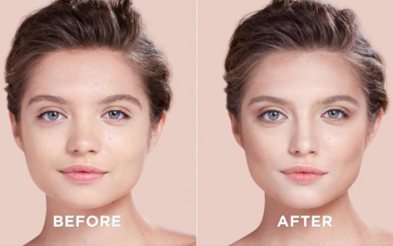 صور تغير شكل الوجه , تعرف كيف تستطيع ان تغير شكل وجهك