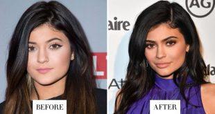 صورة تغير شكل الوجه , تعرف كيف تستطيع ان تغير شكل وجهك