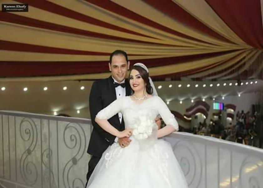 صور عريس وعروس اجمل صور عرسان في الدنيا كلها الحبيب للحبيب