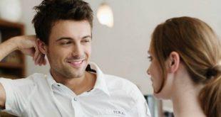 صور نظرات اعجاب الرجل , كيف تعبر المراة للرجل بنظر اعجاب