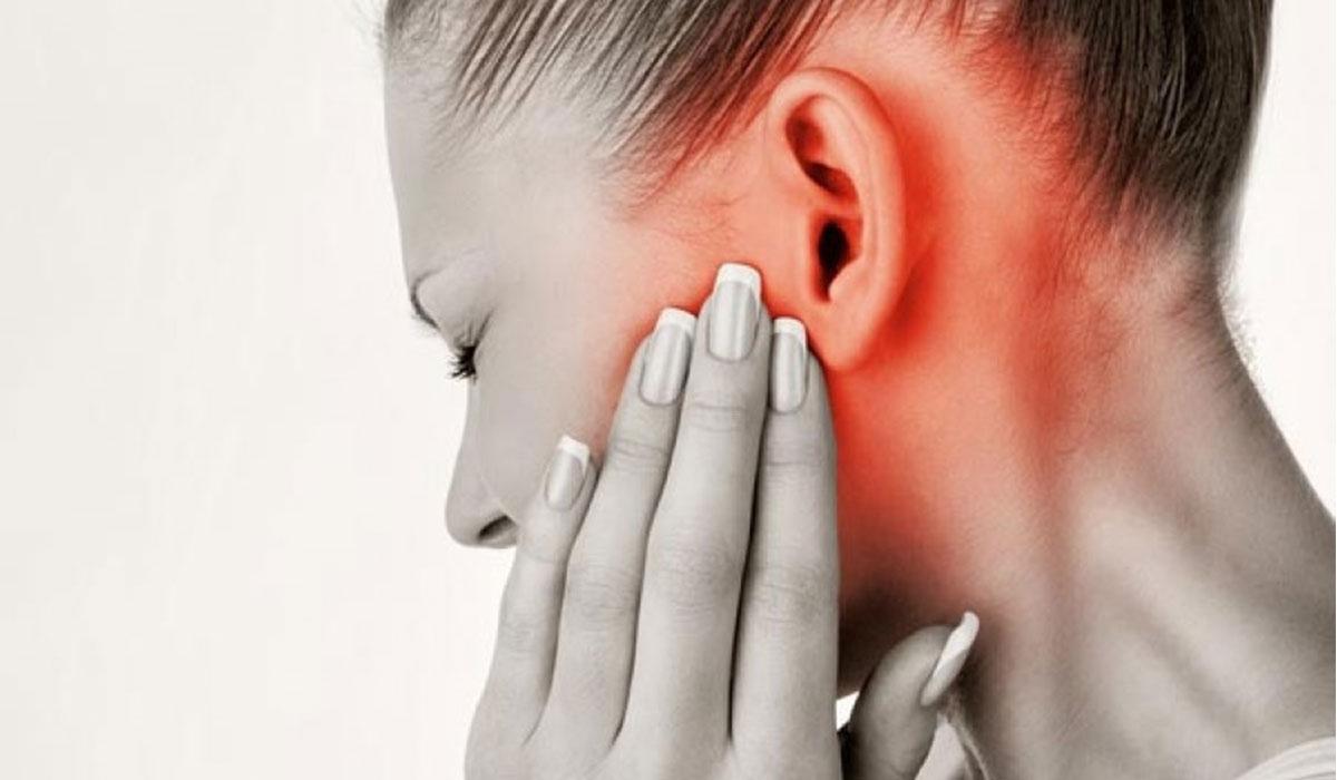 صور علاج التهاب الاذن الوسطى بزيت الزيتون , اسهل طريقة علاج الاذن الوسطي