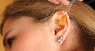 صورة علاج التهاب الاذن الوسطى بزيت الزيتون , اسهل طريقة علاج الاذن الوسطي