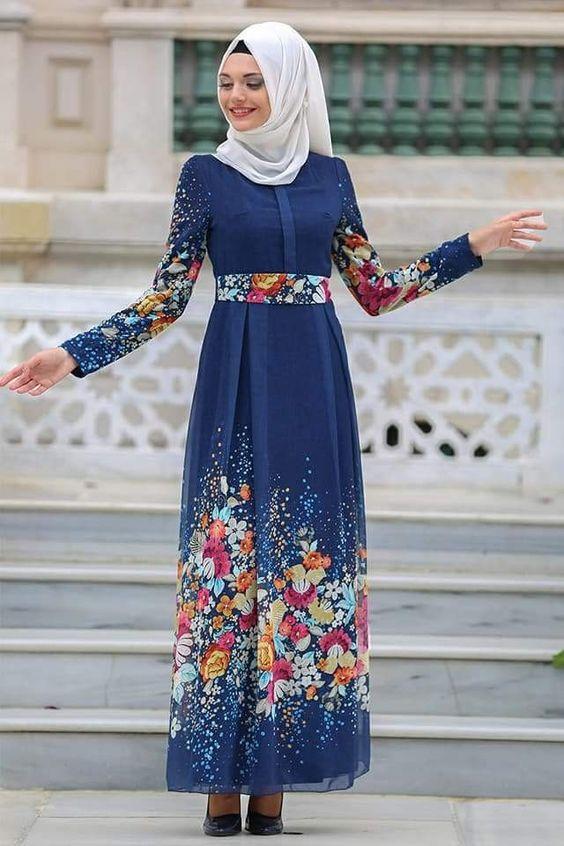 صور صور لبس بنات محجبات , اجمل موضه في لبس البنات محجبات صور