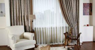صور ستائر غرفة المعيشة , احلى ستائر في العالم من اجل اهم غرفه في المنزل