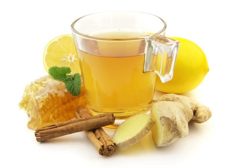 صورة فوائد شاي الزنجبيل , تعرف ماذا يفعل الشاي بالزنجبيل 6295 1