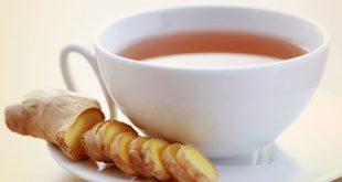 صور فوائد شاي الزنجبيل , تعرف ماذا يفعل الشاي بالزنجبيل في جسم الانسان