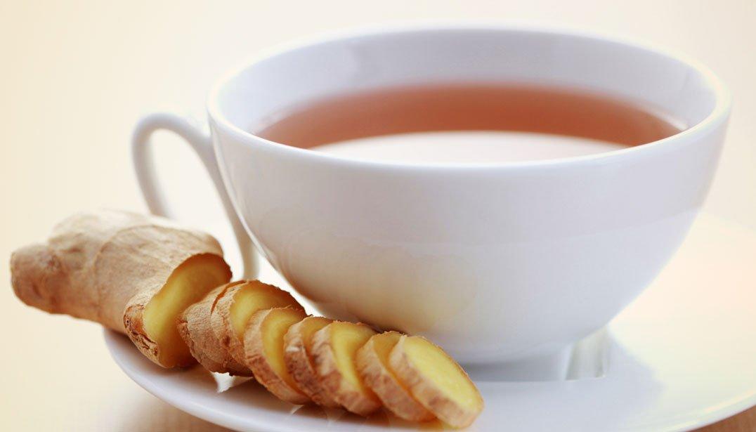 صورة فوائد شاي الزنجبيل , تعرف ماذا يفعل الشاي بالزنجبيل 6295