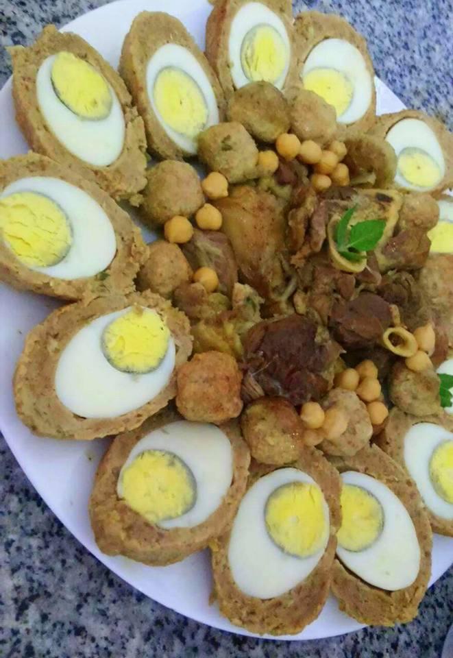صور اسماء اكلات جزائرية , تعرف على اجمل اسماء الكلات الجزائرية
