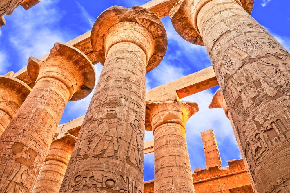 صور اجمل المناطق السياحية في مصر , تعرف على بلاد الجمال واروعه ام الدنيا