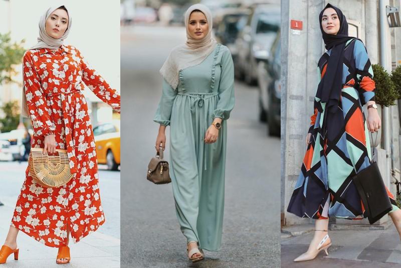 صورة ملابس عيد الفطر , اجمل ملابس في العيد الفطر