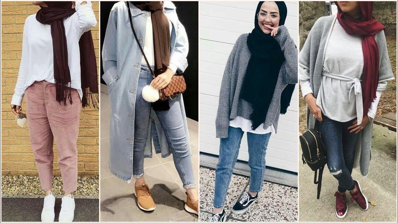 صور ملابس كاجوال للبنات 2019 , اجمل ملابس كاجوال للبنات