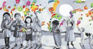 صور صور عيد الطفولة , تعلم كيف تحتفل بعيد الطفولة مع الاطفال