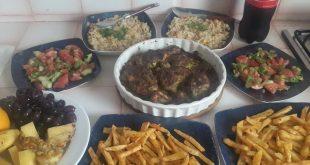 صور اكلات جديدة للغداء , تعرف على وجبات سريعه من اجل الغداء
