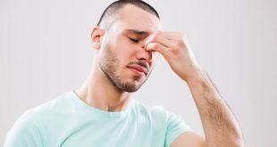صور علامات التهاب الجيوب الانفية , كيف تعرف انك تعاني من التهاب في الجيوب الانفية