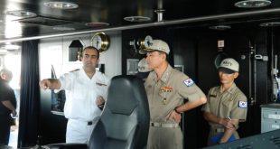 غرفة قيادة السفينة , ماذا تعني غرفة القيادة داخل السفينة