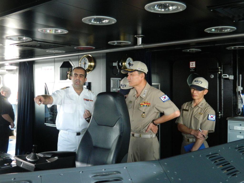 صور غرفة قيادة السفينة , ماذا تعني غرفة القيادة داخل السفينة