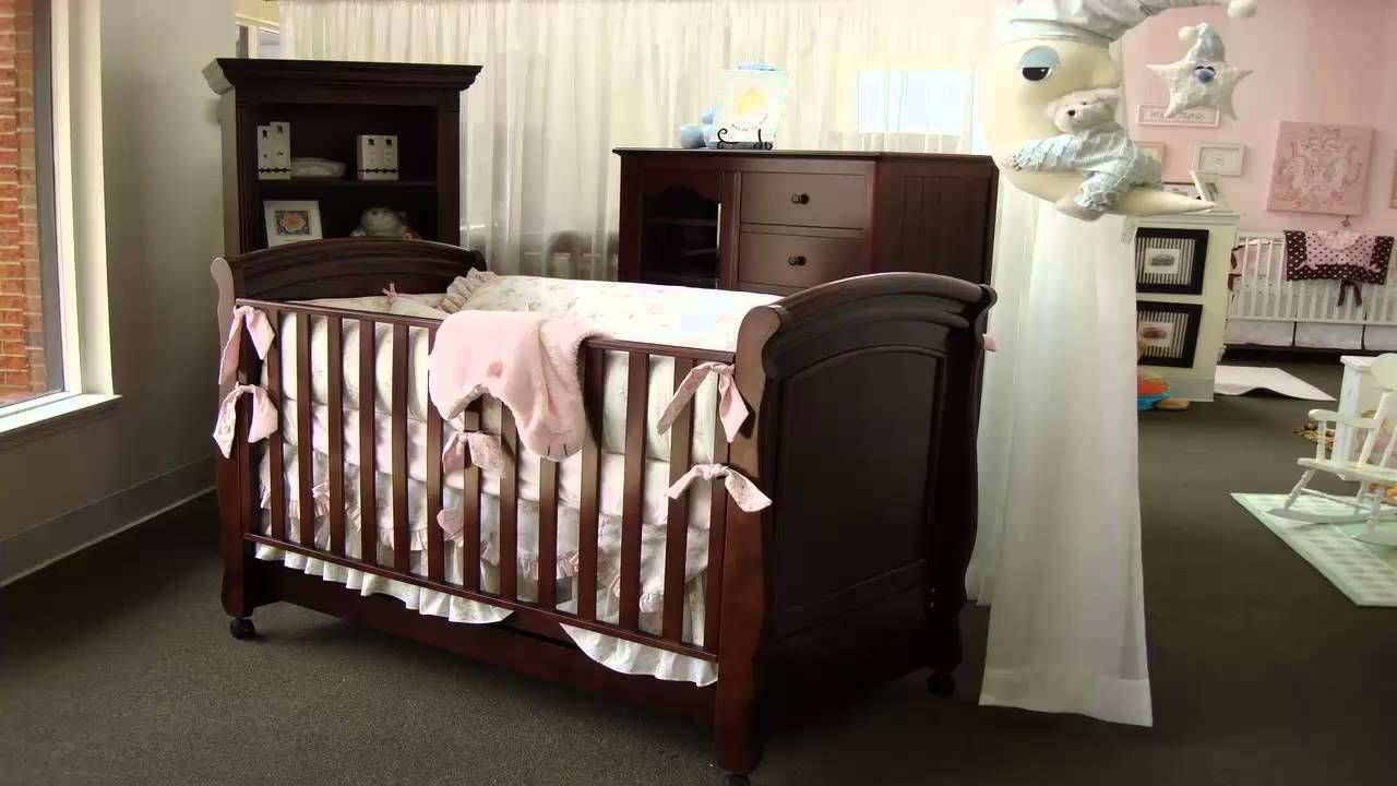 صورة غرف نوم اطفال لون بني , اجمل غرف نوم من اجل الاطفال روعه